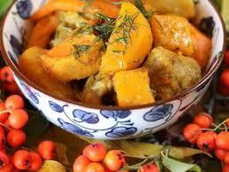cuisine d automne cocotte de légumes et fruits d automne facile et pas cher