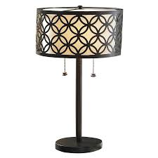 instore and online table lamps lowe u0027s canada cashorika decoration