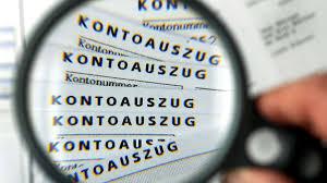 Sparkasse Bad Heilbrunn Paydirekt Girokonto Daten Der Sparkassen Kunden In Gefahr Geld