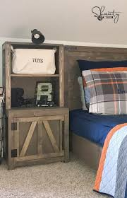 bookcases for bedrooms photo yvotube com diy bookshelf nightstands shanty 2 chic