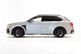 custom bentley bentayga startech bentley bentayga sets new luxury suv standards gtc