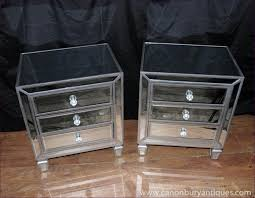 bedroom fabulous espresso nightstand where to buy mirrored