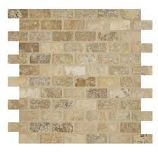 Travertine Backsplash Tiles by Travertine Backsplash Tile You U0027ll Love Wayfair
