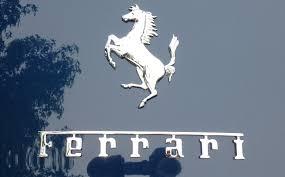 ferrari emblem the movie inspired ferrari