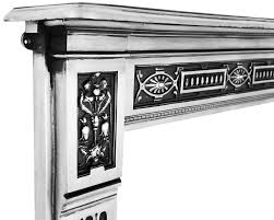 albert fireplace surround pendragon fireplaces