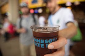 State Fair Mn Map The Growler U0027s Complete Guide To Beer At The 2017 Minnesota State Fair