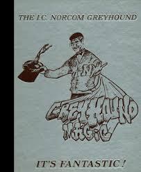 ic norcom high school yearbook reprint 1988 yearbook i c norcom high school portsmouth