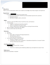 Resume For A Retail Job by Resume Writing Tips For Retail Jobs