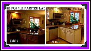How To Clean Kitchen Cabinets Before Painting by Bathroom Ravishing Kitchen Cabinet Makeover Annie Sloan Chalk