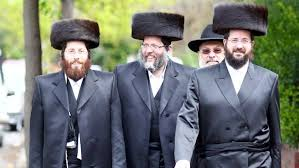 shabbat clothing when did jews start wearing blacksuits and fedora hats judaism