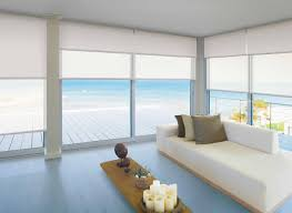 Window Technology Roller Blinds Luxaflex Roller Blinds With Patented Edge