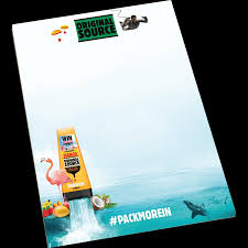 printed desk pads promotional desk pads online at hotline co uk