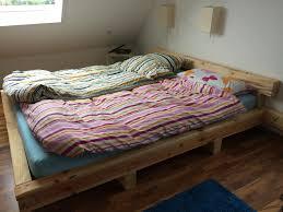 Chalet Schlafzimmer Gebraucht Ein Bett Aus Altholz Das Alpenbett Ideas For The House