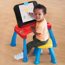 vtech table touch and learn vtech touch learn activity desk deluxe english version
