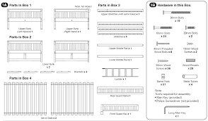 Bunk Bed Fasteners Bunk Bed Assembly How To Assemble How