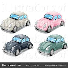 volkswagen clipart vw beetle clipart 1120458 illustration by graphics rf