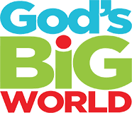 God S Big Backyard God U0027s Big World