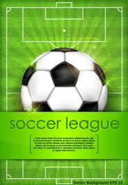 powerpoint template a football with office furniture plans