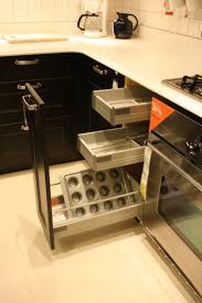 103 best kitchen cabinet drawer ideas organization images on