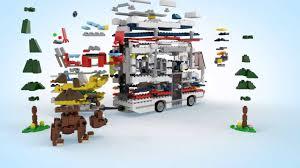 vacation getaways lego creator 3in1 product 31052
