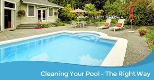 pool cleaning tips 5 daily pool cleaning tips ferrari pools