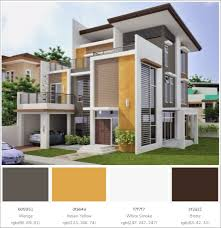 outside colour of indian house best home exterior color combinations and design ideas blog