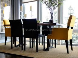Furniture How To Choose The Perfect Dining Room Rug Surya Market Place Rug Mkp 1000 Contemporary Dining The Best Size