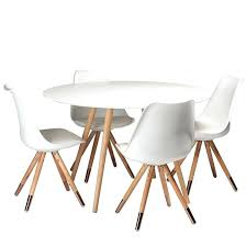 table ronde pour cuisine table cuisine ronde chaise de salle a manger lepetitsiam