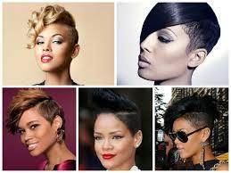 undercut hairstyles for black women top men haircuts