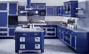 blue kitchen decor ideas gorgeous design ideas blue kitchen decor home designing