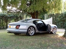 view of tvr cerbera 4 5 i v8 photos video features and tuning