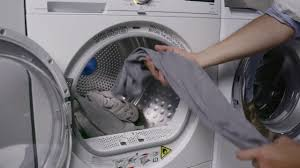Heat Pump Clothes Dryer Electrolux Ultimatecare Heat Pump Dryer Jbhifi Youtube