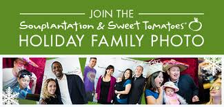 join the souplantation sweet tomatoes family photo