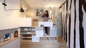 what life is like inside a 129 square foot apartment co design