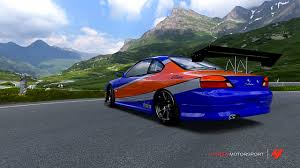 nissan silvia fast and furious nissan silvia s15 fast and furious
