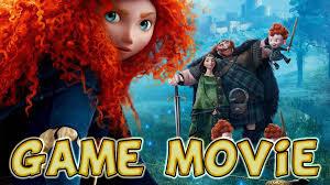 pixar brave 2012 wallpapers disney pixar brave all cutscenes full game movie ps3 x360 wii