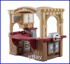 Step Two Play Kitchen by Step 2 Play Kitchen For Girls Toddlers Children Walk In Pretend