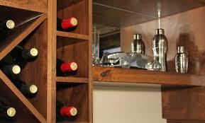 bar bar with wine storage prodigious bar cabinet with wine