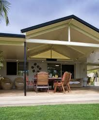 Carports And Awnings Stratco Cooldek Roofing For Awnings Carports Pergolas Verandahs