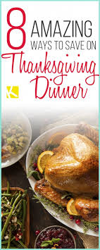 8 amazing ways to save 40 on thanksgiving dinner the krazy