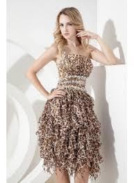 dresses for sweet 15 leopard sweet 15 dress for summer 1st dress