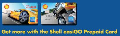 prepaid gas card shell easigo american express prepaid card debuts