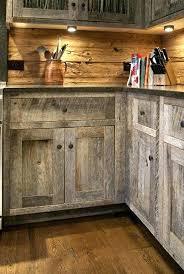 meuble cuisine bois brut meuble de cuisine bois niocad info