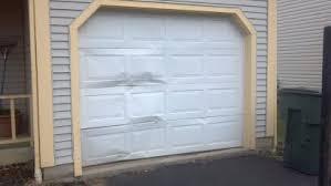 Overhead Garage Door Kansas City Garage Door Panel Replacement Kansas City Mo