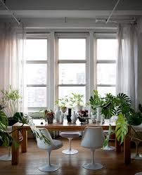Industrial Dining Room by The Glass Farmhouse Loft Industrial Dining Room New York