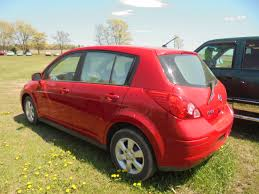 red nissan versa 2007 nissan versa 1995 awesome auto sales and towing