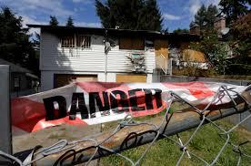 portland officials take aim on u0027zombie homes u0027