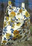 Image result for hang on door trash bag holder B01FTB9GKY