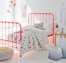 Paint Metal Bed Frame Snug As A Bug In A Metal Bed Dans Le Lakehouse