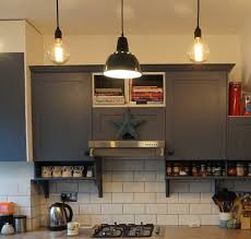 Under Cabinet Shelf Kitchen by Under Cabinet Shelf With Espresso Machine Kitchen Modern And
